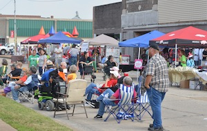 Depot Days Music Festival | » Vendors