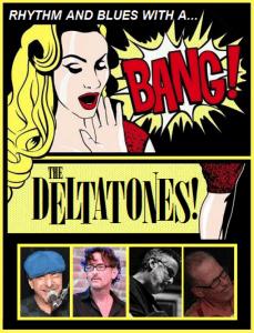 Deltatones